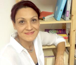 Madalina Zaharia